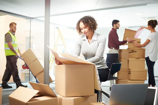 office relocation Dubai