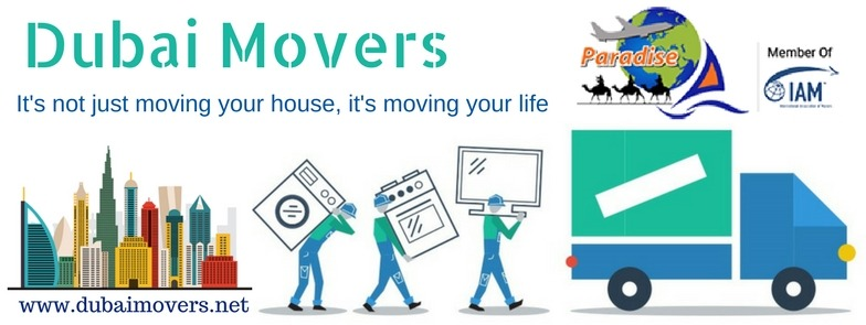 Dubai Movers