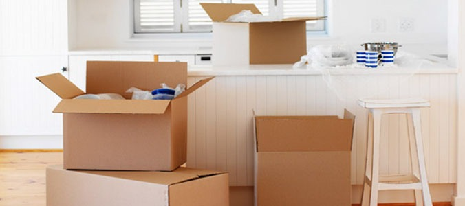 Dubai movers paradise packing