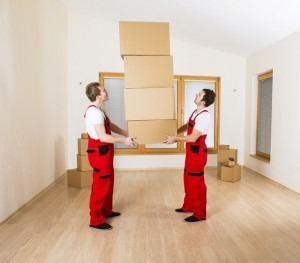 moving and storage company in Dubai
