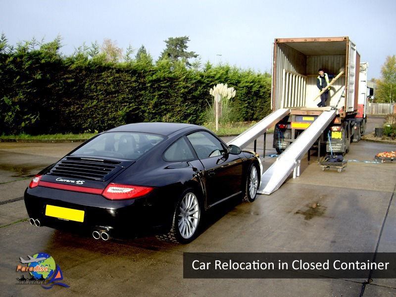 Car Relocation